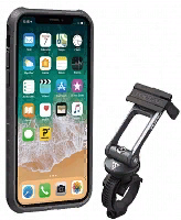 Чехол для iPhone X / XS TOPEAK RIDECASE