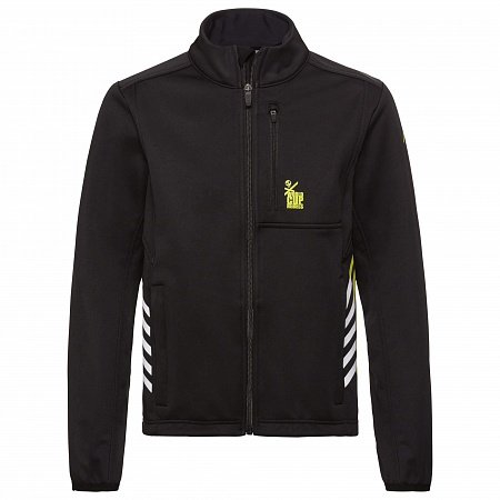 Куртка юниорская HEAD RACE jacket JR