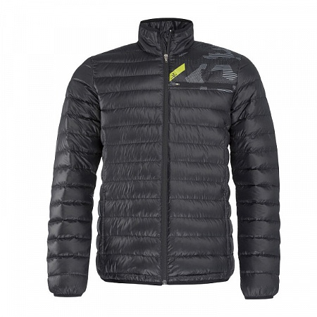 Куртка детская HEAD Race Dynamic Jacket Jr.