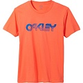 ФУТБОЛКА OAKLEY CURRENT EDITION TEE