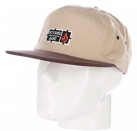 Кепка VOLCOM SOLID BREAK HAT