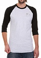 Лонгслив DC SHOES CORE RAGLAN